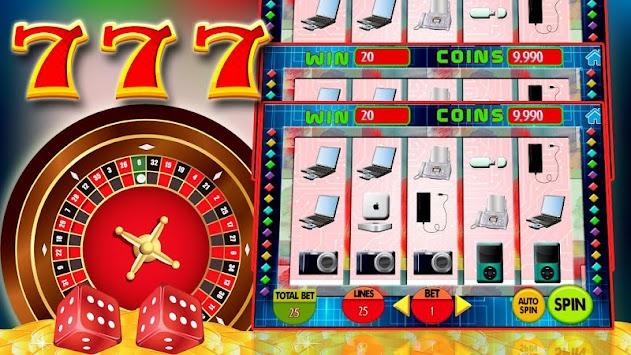Tragamonedas de 777 gratis superbono Wanabet slots-969696