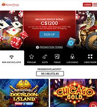 Casino en la lista negra royal ace no deposit bonus-389608