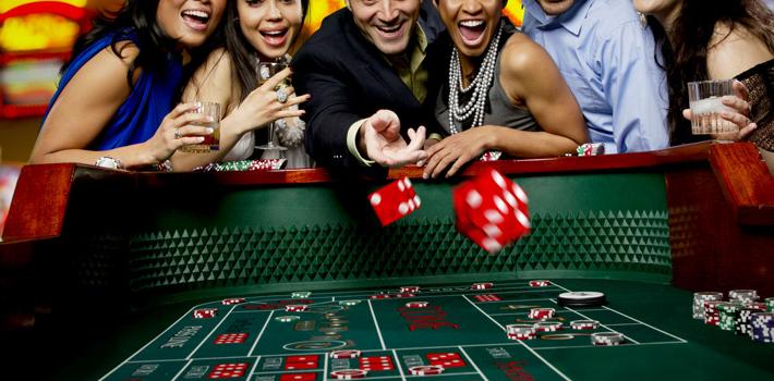 El 25% de lo jugado cual es el truco para ganar en el casino-785442