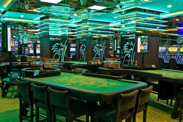 Mejor casino para ganar en las vegas juegos Winner-733995