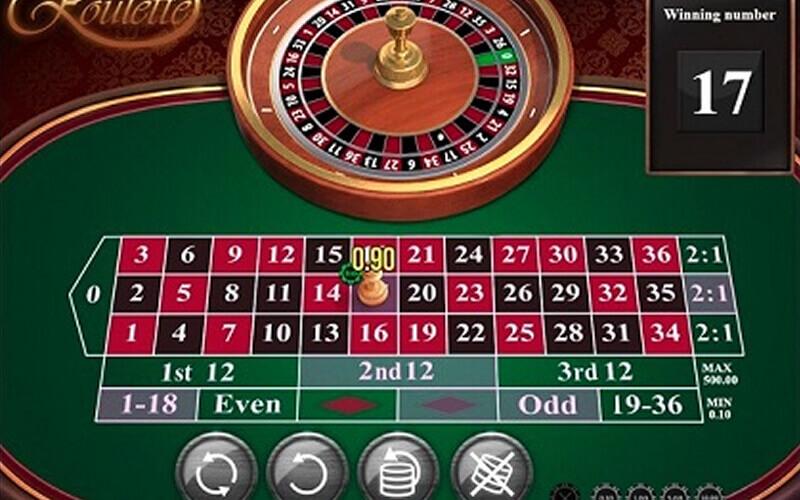 Casino Consiga simulador ruleta-407140