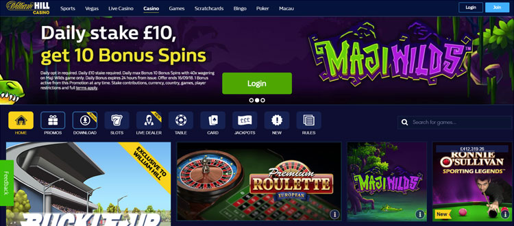 Sitio de apuestas en Francia casino william hill gratis-234982
