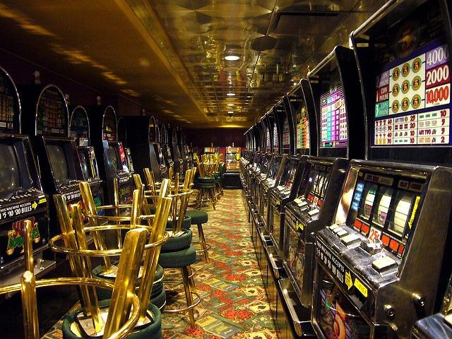 Maquinas tragamonedas gratis 2019 mejores casino en Chile-789845