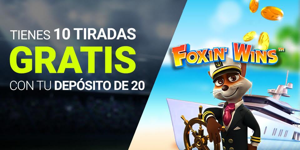 Promociones para casino con tiradas gratis en Sevilla-542357