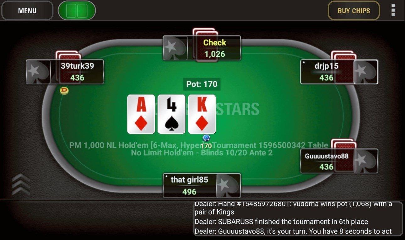 App casino Portugal pokerstars download-239865