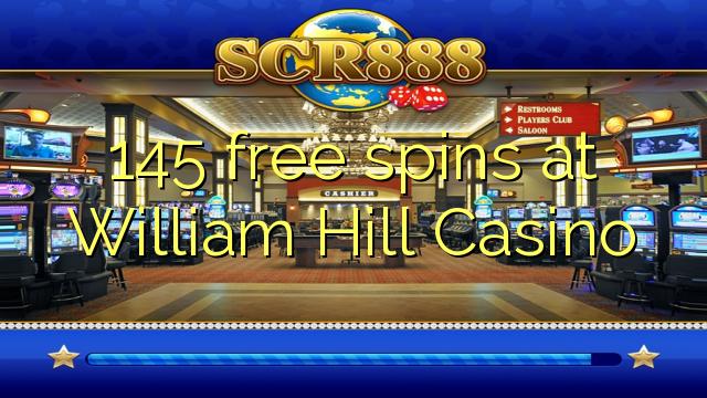 Casino bonuses in Ireland william hill-382160