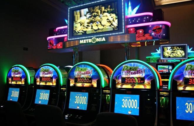 Casinos virtuales múltiples salas bingo-479649