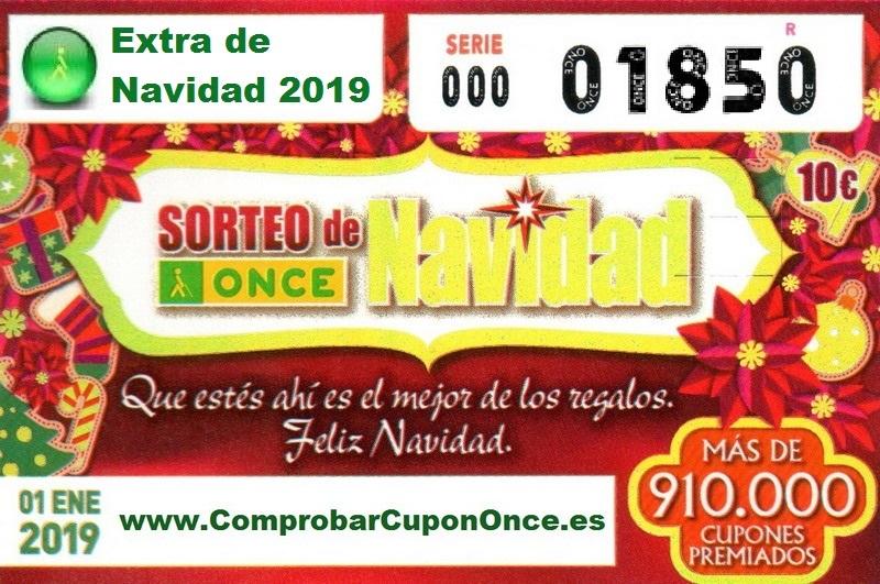 Loteria navidad 2019 extra slots Botemanía-311355