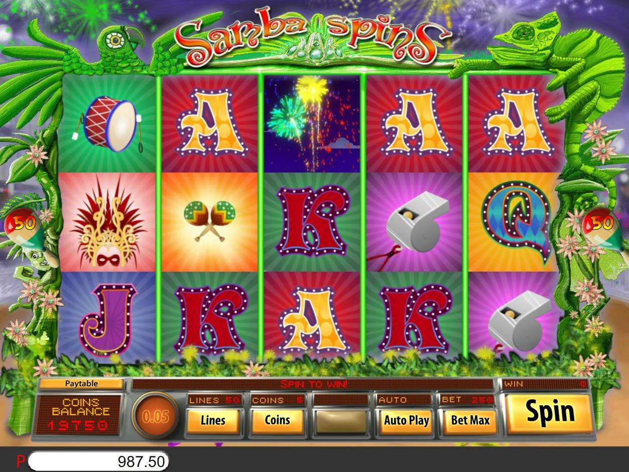 Tragamonedas gratis 2019 nuevas 100 Spins casino-714414