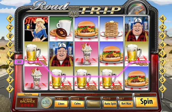 Bingo tombola online casino BetOnSoft Saucify-609273