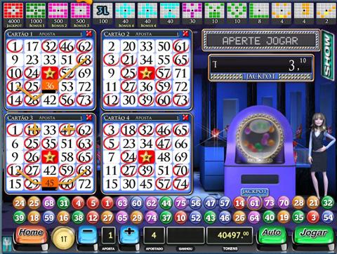 Casinos MGA en Portugal juegos para-915150