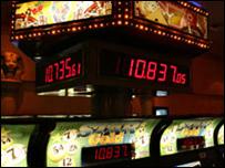 Ley de juegos de azar reseña de casino Santa Cruz-398062