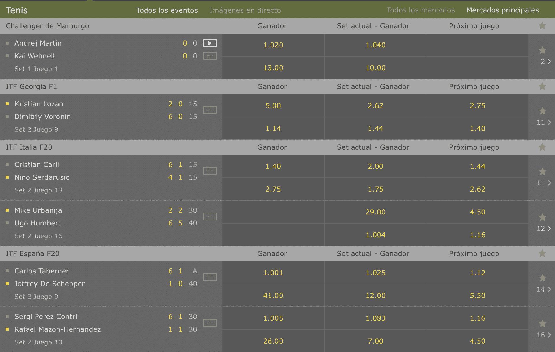 La champions apuestas casino online software-577904