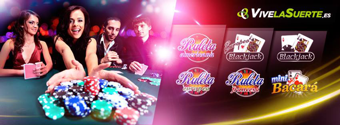 Móvil del casino Vive la Suerte betway lat-438519