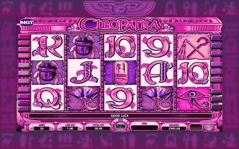 Casino guru cleopatra gratis tragamonedas sin Descargar en linea-954853