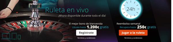 Luckia apuesta online casino Amadora opiniones-753802