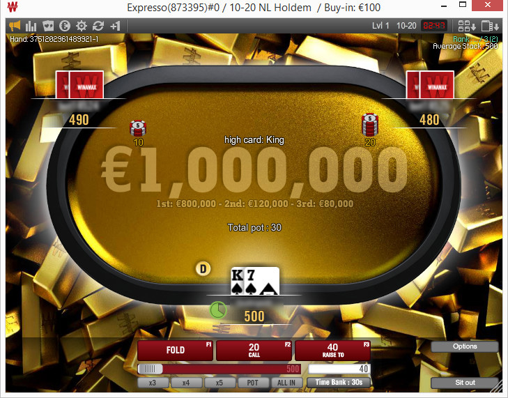 Pokerstars school jugar 100 Ladies tragamonedas-413124