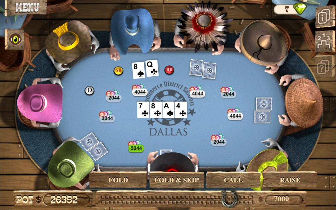Sortea 10 juegos freerolls poker-470168