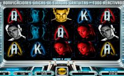 Tragamonedas pharaohs juegos de Oryx Gaming-607209