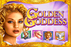 Tragamonedas de NetEnt gratis golden goddess-792461