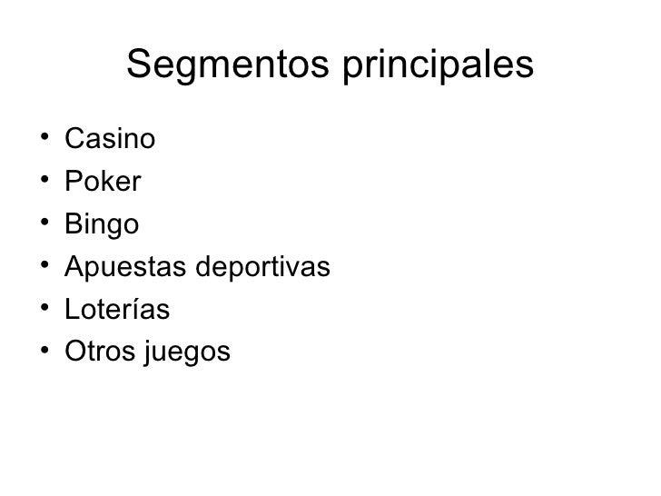 Impuestos por ganancias en casino mejores Murcia-958692