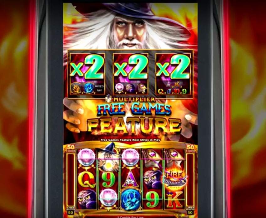 Ainsworth agt party casino slots-859771