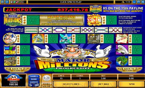 Club Gold casino euro million united-386568