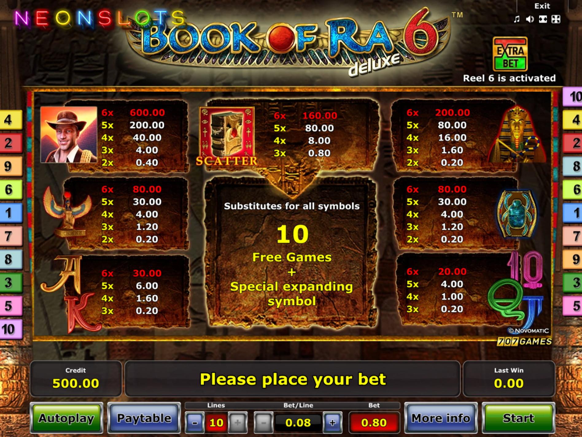 Royal vegas jugar Book of Ra tragamonedas-878058
