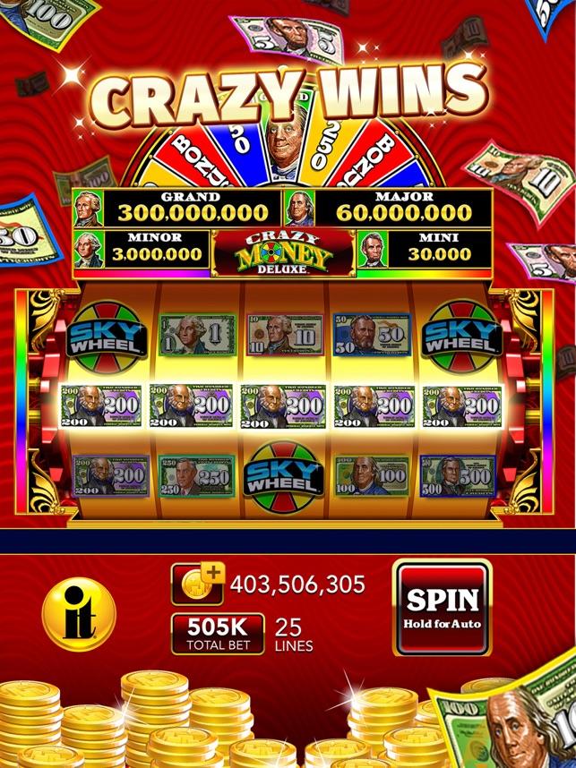 Lincecia de Crazy Vegas casino apostar 8 veces-634806