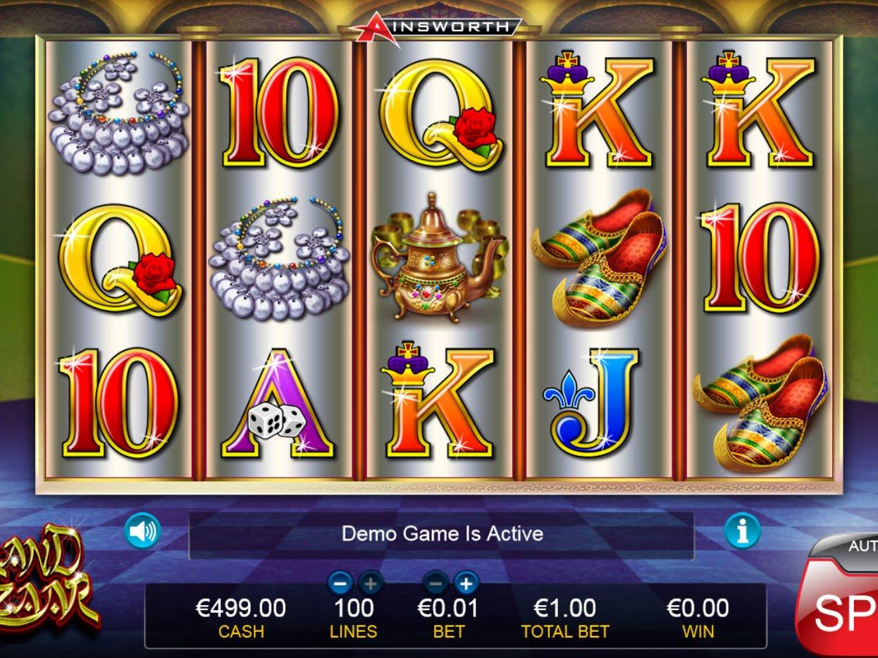 Tragamonedas gratis 5 tambores labrodque grand Prix casino-744386