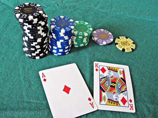 Como contar cartas en poker días de regalos tragaperras-339865