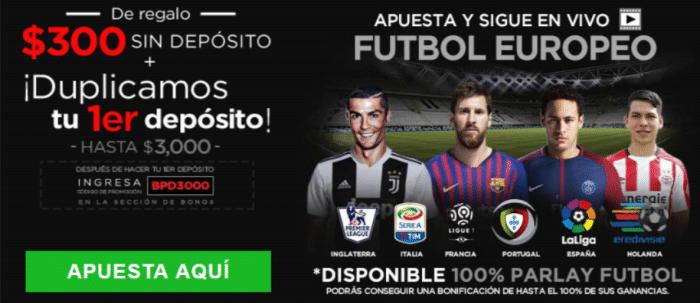 Sin depósito necesario casino power soccer jugar-287896