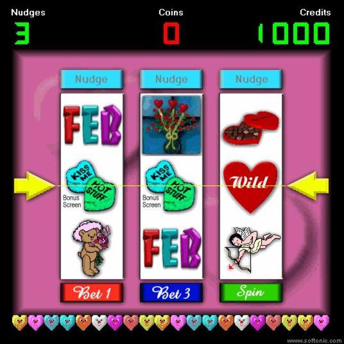 Tragamonedas sin registrarse san Valentin Fairway casino-557840