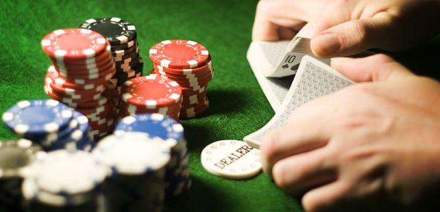Como jugar poker clasico mejores portales de juego autorizados-227728