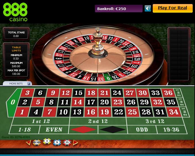Casino 888 ruleta online Internacional-850054