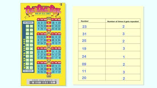 Como escoger cartones de bingo comprar loteria en Puerto Rico-637218