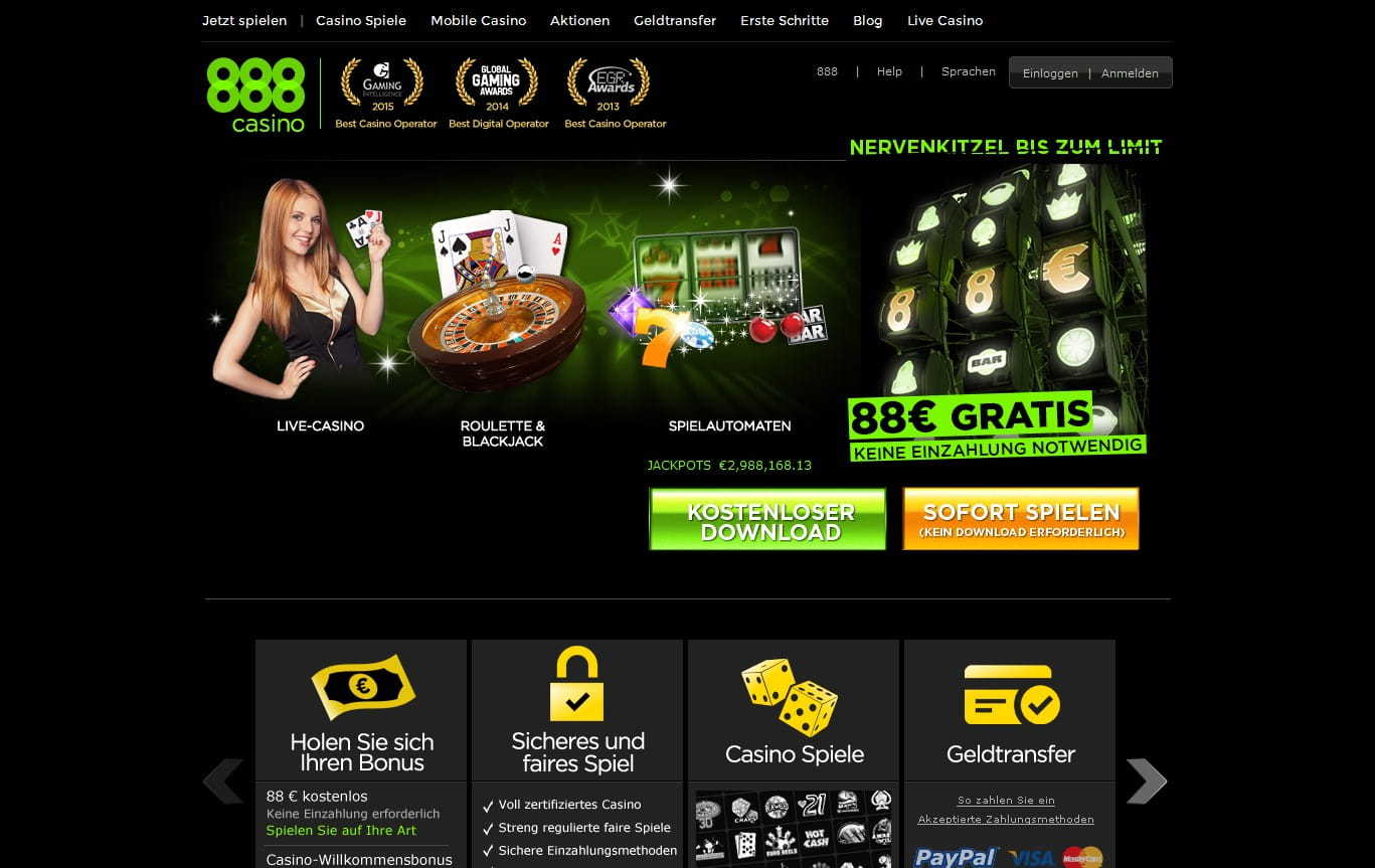 Casino 888 gratis casino888 Bilbao online-982282