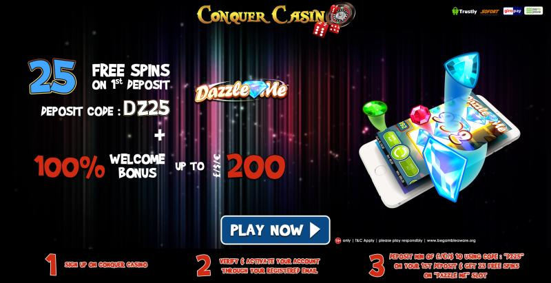 Casinos on line conquercasinos com-169449