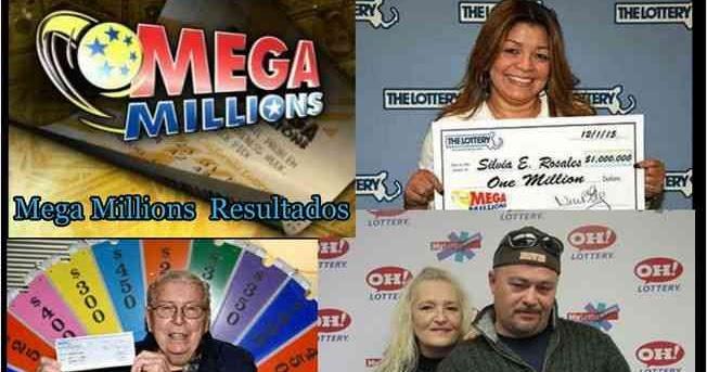 Loteria americana mega millions mejores casino México-673804