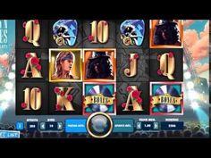 Tragaperra Guns N Roses como se juega 21 en cartas españolas-697331