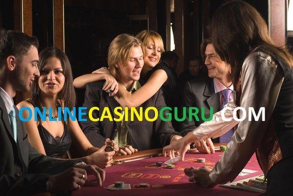 Casino online guru autoexclusión-286926