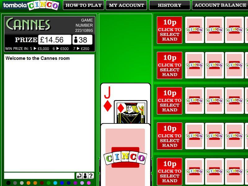 Tombola services casino online Rabcat-819838