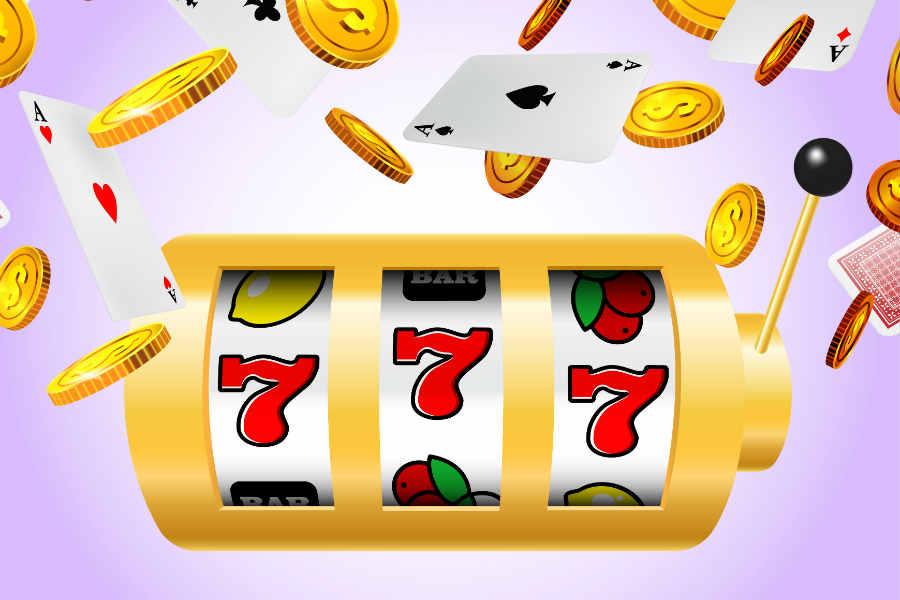 Slots Nuevos casino Portugal apostar blackjack online-563370