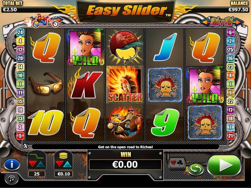 Tragamonedas gratis Easy Slider jugar-342301