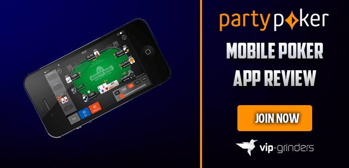 Party poker android atleti bono cahsback-144295