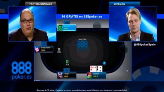 Que es lukia canal TV de Poker-774297