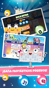Bingo virtual apuestas móvil-853435