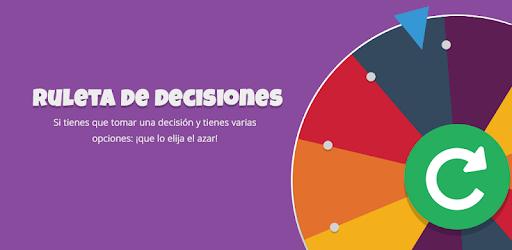 Ruleta de decisiones gratis € Juega sin Riesgo-436756