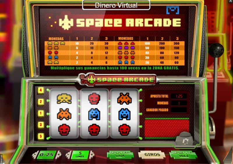 Juegos de SkillOnNet casino online panama-176690