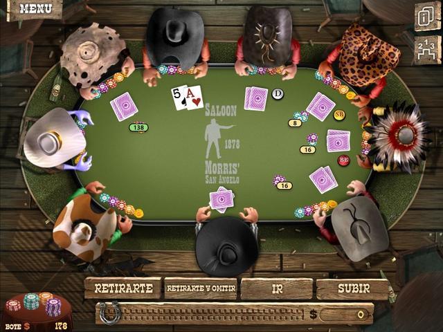 Juegos de poker online MalibuClubCasino com-894244